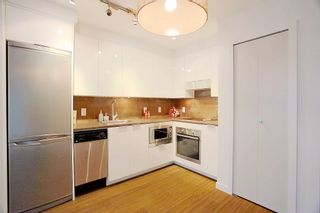Photo 7: 1117 161 W GEORGIA STREET in Vancouver: Downtown VW Condo for sale (Vancouver West)  : MLS®# R2502361
