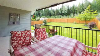 """Photo 20: 7645 GRAYSHELL Road in Prince George: St. Lawrence Heights House for sale in """"ST LAWRENCE HEIGHTS"""" (PG City South (Zone 74))  : MLS®# R2392835"""