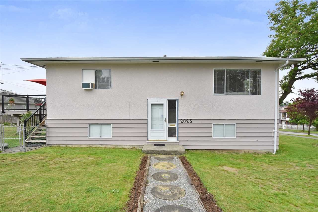 Main Photo: 2025 Windermere Street in Vancouver: Renfrew VE House for sale (Vancouver East)