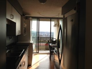 """Photo 5: #107 3740 ALBERT ST in Burnaby: Vancouver Heights Condo for sale in """"BOUNDARY VIEW"""" (Burnaby North)  : MLS®# V995079"""