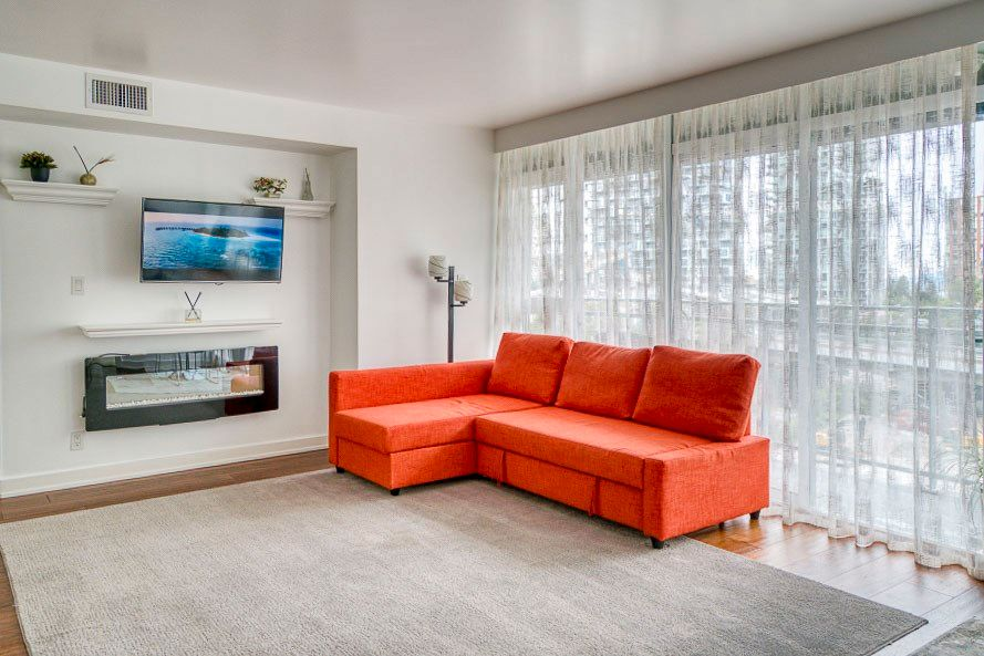 """Main Photo: 902 1372 SEYMOUR Street in Vancouver: Downtown VW Condo for sale in """"The Mark"""" (Vancouver West)  : MLS®# R2562994"""