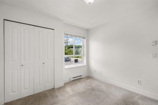 """Photo 18: 226 19750 64 Avenue in Langley: Willoughby Heights Condo for sale in """"THE DAVENPORT"""" : MLS®# R2590959"""
