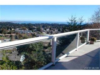 Photo 9: 684 Townview Terr in VICTORIA: Co Triangle House for sale (Colwood)  : MLS®# 281834