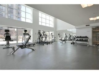 Photo 28: 2805 1111 10 Street SW in Calgary: Connaught Condo for sale : MLS®# C4004682