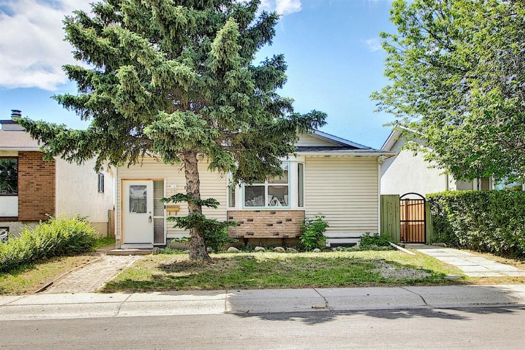 Main Photo: 135 Rundlecairn Road NE in Calgary: Rundle Detached for sale : MLS®# A1122711