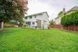 Photo 39: 21055 92 Avenue in Langley: Walnut Grove House for sale : MLS®# R2583218
