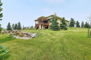 Photo 44: 270075 Horse Creek Road in Rural Rocky View County: Rural Rocky View MD Detached for sale : MLS®# A1131836