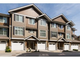 Photo 2: 66 3009 156 STREET in Surrey: Grandview Surrey Townhouse for sale (South Surrey White Rock)  : MLS®# R2056660