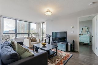 Photo 4: 1208 933 HORNBY Street in Vancouver: Downtown VW Condo for sale (Vancouver West)  : MLS®# R2080664