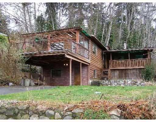 """Photo 2: Photos: 496 CENTRAL Avenue in Gibsons: Gibsons & Area House for sale in """"GRANTHAMS LANDING"""" (Sunshine Coast)  : MLS®# V622835"""