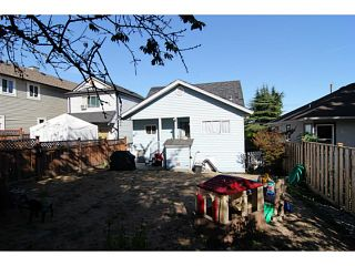 Photo 17: 325 E SIXTH Avenue in New Westminster: The Heights NW House for sale : MLS®# V1141144