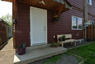 Photo 14: 3240 RAILWAY Avenue in Smithers: Smithers - Town 1/2 Duplex for sale (Smithers And Area (Zone 54))  : MLS®# R2373224