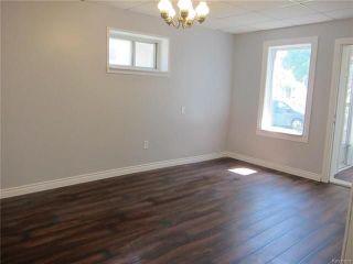 Photo 3: 529 Cherrier Street in Winnipeg: St Boniface Residential for sale (2A)  : MLS®# 1815233