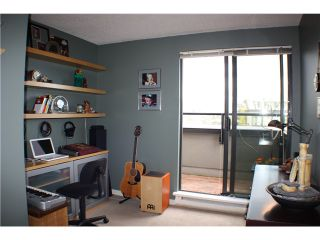 """Photo 8: 860 GREENCHAIN in Vancouver: False Creek Townhouse for sale in """"HEATHER POINT"""" (Vancouver West)  : MLS®# V884740"""