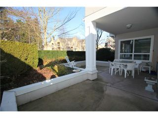 Photo 14: # 101 5500 13A AV in Tsawwassen: Cliff Drive Condo for sale : MLS®# V1102204