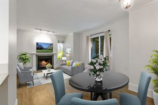 Photo 5: 47 W 13TH Avenue in Vancouver: Mount Pleasant VW Townhouse for sale (Vancouver West)  : MLS®# R2598652