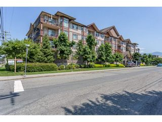 """Photo 19: 211 45615 BRETT Avenue in Chilliwack: Chilliwack W Young-Well Condo for sale in """"The Regent"""" : MLS®# R2316866"""