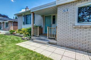 Photo 3: 515 Pinedale Avenue in Burlington: Appleby House (Sidesplit 4) for sale : MLS®# W3845546