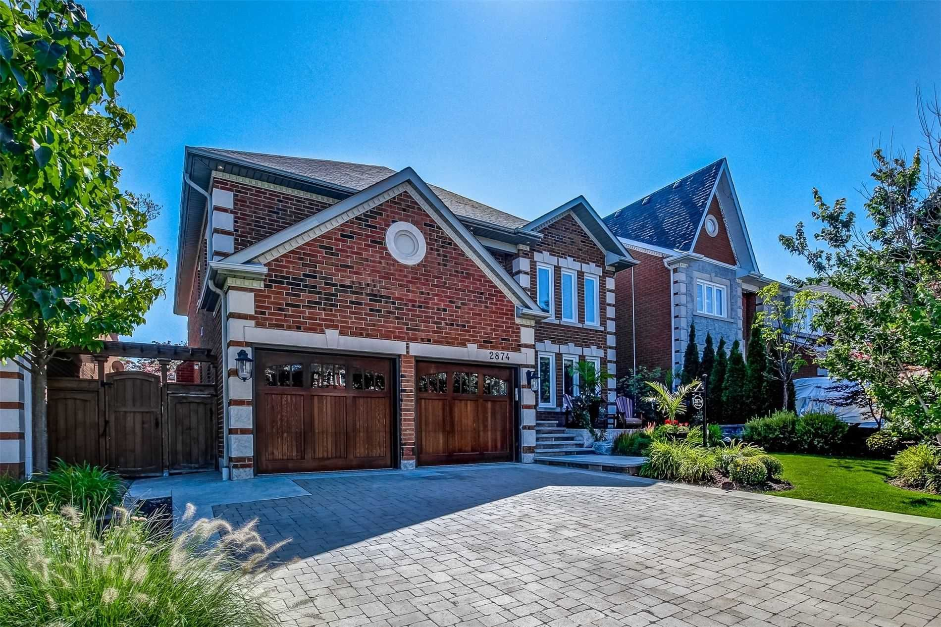 Main Photo: 2874 Termini Terrace in Mississauga: Central Erin Mills House (2-Storey) for sale : MLS®# W4569955