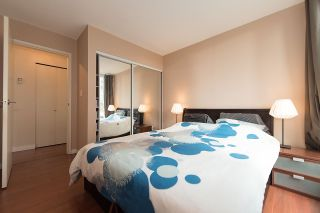 """Photo 14: 509 1018 CAMBIE Street in Vancouver: Yaletown Condo for sale in """"Marina Pointe - Waterworks"""" (Vancouver West)  : MLS®# R2122764"""