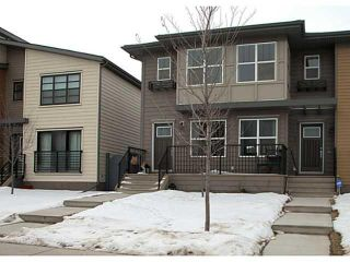Photo 1: 418 WALDEN Drive SE in Calgary: Walden House for sale : MLS®# C3649474