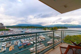 """Photo 16: 607 323 JERVIS Street in Vancouver: Coal Harbour Condo for sale in """"ESCALA"""" (Vancouver West)  : MLS®# R2593868"""