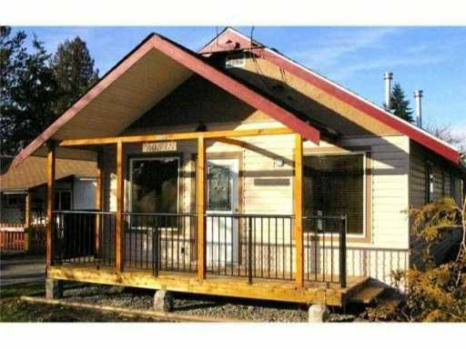 FEATURED LISTING: 20515 LORNE Avenue Maple Ridge