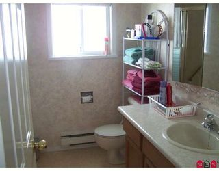 """Photo 9: 258 32691 GARIBALDI Drive in Abbotsford: Abbotsford West Townhouse for sale in """"Carriage Lane"""" : MLS®# F2822802"""