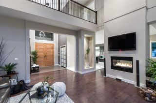 Photo 3: 1418 CRYSTAL CREEK Drive: Anmore House for sale (Port Moody)  : MLS®# R2591410