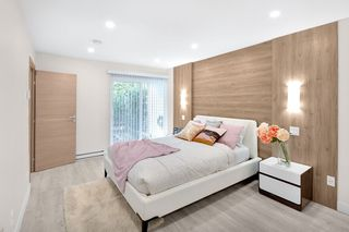 """Photo 12: 112 2274 FOLKESTONE Way in West Vancouver: Panorama Village Townhouse for sale in """"THE SUMMIT"""" : MLS®# R2518711"""