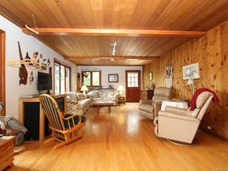 Photo 6: 3301 Ross Rd in NANAIMO: Na Uplands House for sale (Nanaimo)  : MLS®# 814649