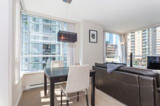 """Photo 6: 605 1212 HOWE Street in Vancouver: Downtown VW Condo for sale in """"1212 Howe"""" (Vancouver West)  : MLS®# R2091992"""