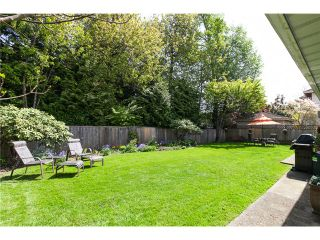 Photo 18: 1244 49TH ST in Tsawwassen: Cliff Drive House for sale : MLS®# V1061965