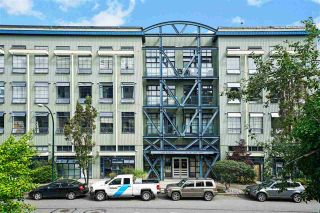 Photo 20: 314 237 E 4TH AVENUE in Vancouver: Mount Pleasant VE Condo for sale (Vancouver East)  : MLS®# R2401549