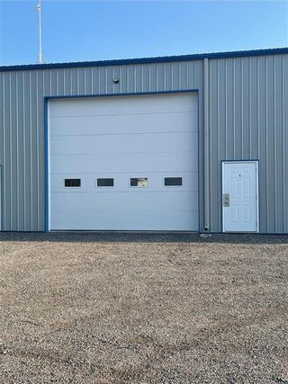 Photo 1: 5 127 Industrial Road in Steinbach: Industrial / Commercial / Investment for sale (R16)  : MLS®# 202121651