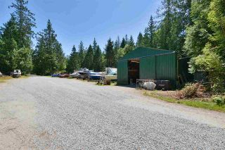 Photo 32: 6139 REEVES Road in Sechelt: Sechelt District House for sale (Sunshine Coast)  : MLS®# R2553170
