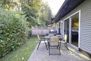 """Photo 20: 33 36060 OLD YALE Road in Abbotsford: Abbotsford East Townhouse for sale in """"Mountain View Village"""" : MLS®# R2303017"""