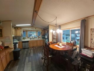 Photo 5: 6735 SALMON VALLEY Road: Salmon Valley Manufactured Home for sale (PG Rural North (Zone 76))  : MLS®# R2502333