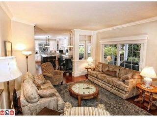 """Photo 5: 14492 29A Avenue in Surrey: Elgin Chantrell House for sale in """"ELGIN CHANTRELL"""" (South Surrey White Rock)  : MLS®# F1227891"""