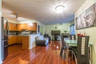 """Photo 1: 118 20750 DUNCAN Way in Langley: Langley City Condo for sale in """"Fairfield Lane"""" : MLS®# R2140280"""