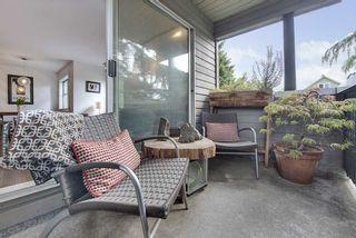 Photo 17: 411 570 E 8TH AVENUE in Vancouver: Mount Pleasant VE Condo for sale (Vancouver East)  : MLS®# R2064975