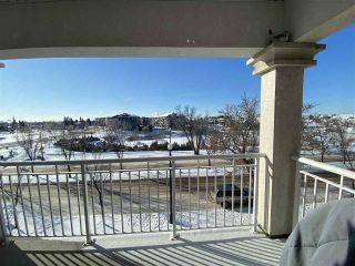Photo 16: 302 1003 GAULT Boulevard in Edmonton: Zone 27 Condo for sale : MLS®# E4228011