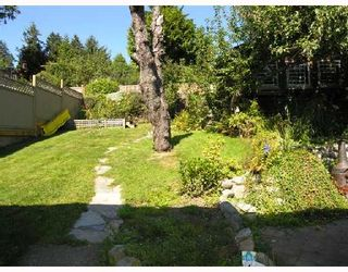 Photo 9: 2812 DOLLARTON Highway in North_Vancouver: Seymour House for sale (North Vancouver)  : MLS®# V683442