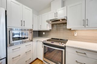 Photo 8: 210 2755 109 Street in Edmonton: Zone 16 Condo for sale : MLS®# E4227521