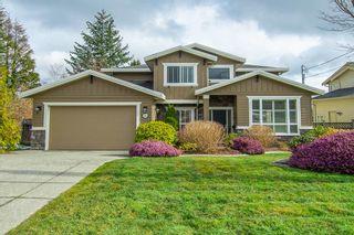 Photo 1: 1368 KENT Street: White Rock House for sale (South Surrey White Rock)  : MLS®# R2346656