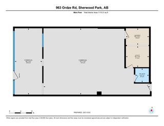 Photo 22: 963 Ordze Road: Sherwood Park Business for sale : MLS®# E4265531