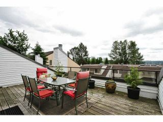 """Photo 15: 204 11724 225TH Street in Maple Ridge: East Central Townhouse for sale in """"ROYAL TERRACE"""" : MLS®# V1090224"""