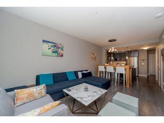 Photo 5: 105 14358 60 Avenue in Surrey: Sullivan Station Condo for sale : MLS®# R2278889