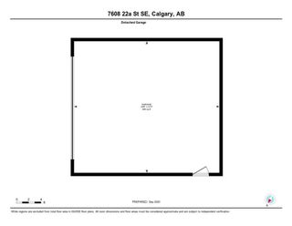 Photo 27: 7608 22A Street SE in Calgary: Ogden Detached for sale : MLS®# A1030880