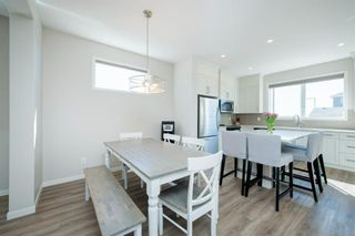 Photo 16: 23 Willow Crescent: Okotoks Semi Detached for sale : MLS®# A1083927
